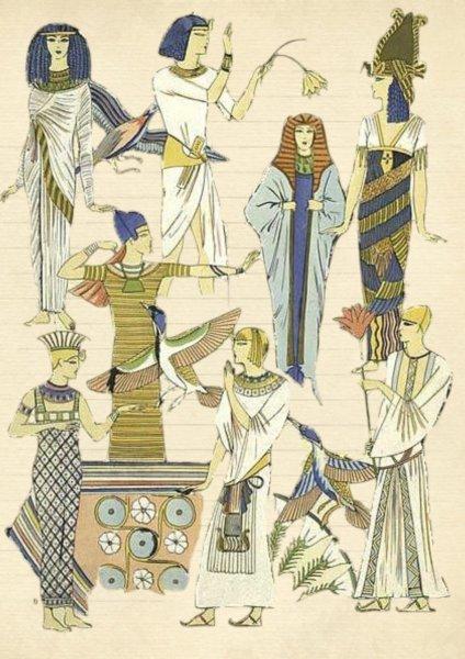 találkozó egyiptomi nő)